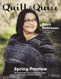Q&Q spring preview cover